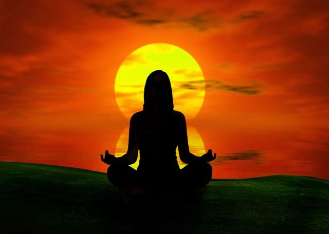 meditation_sunrise