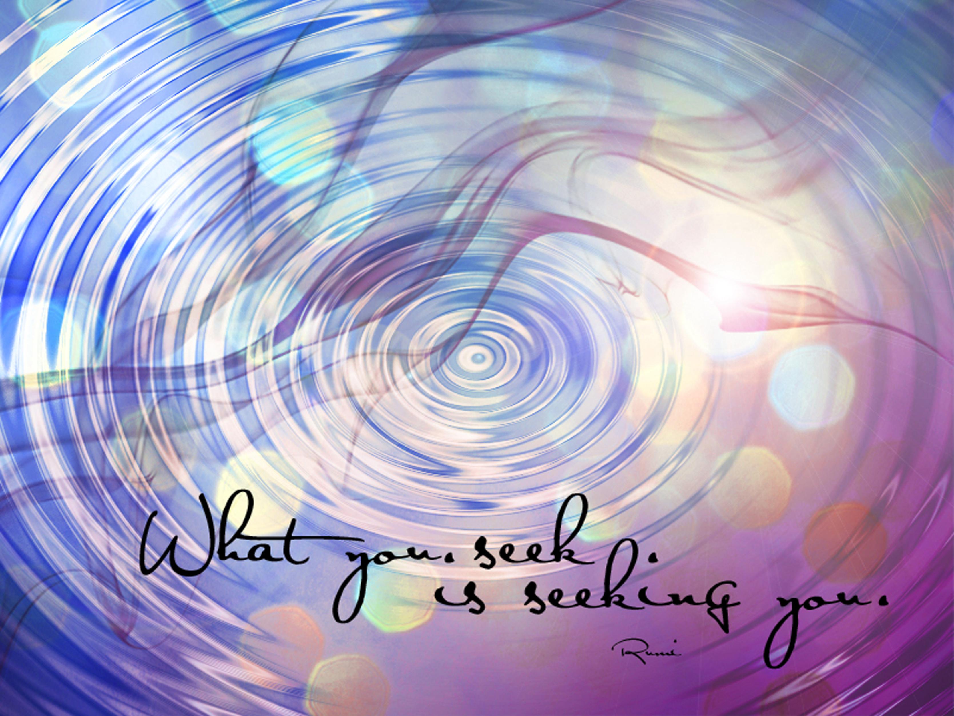 what-you-seek