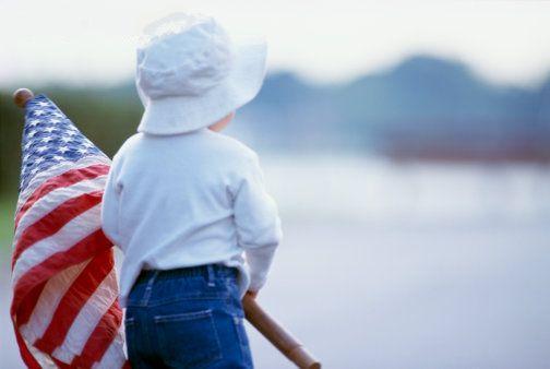 child-flag