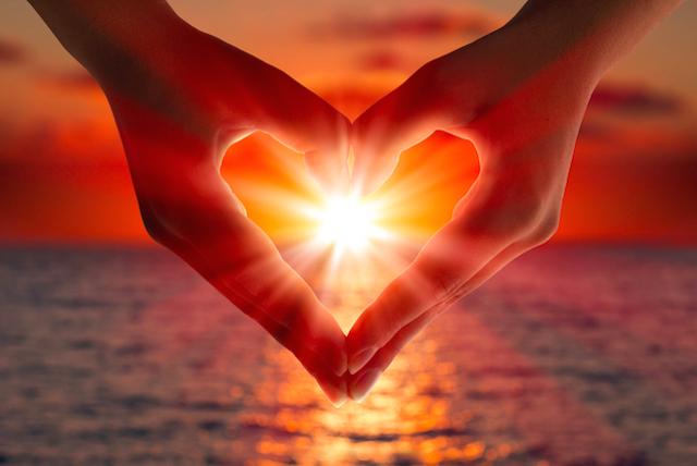 Light In Heart
