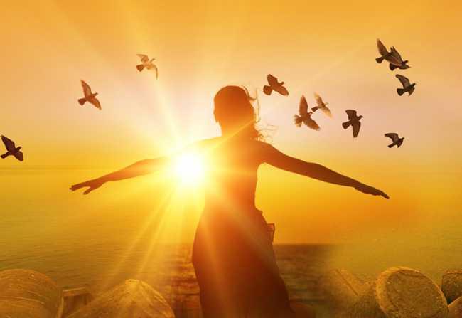 Divine Freedom